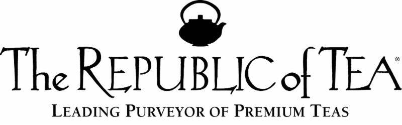 The Republic of Tea Logo