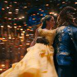 New Disney's BEAUTY AND THE BEAST Trailer & Images
