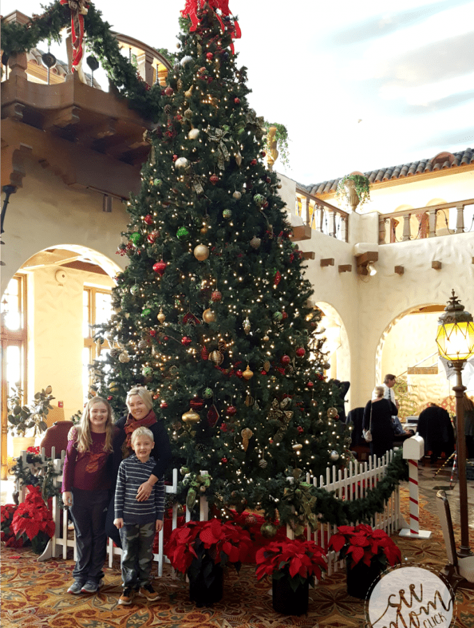 Christmas In Hershey: The Sweetest Time to Visit