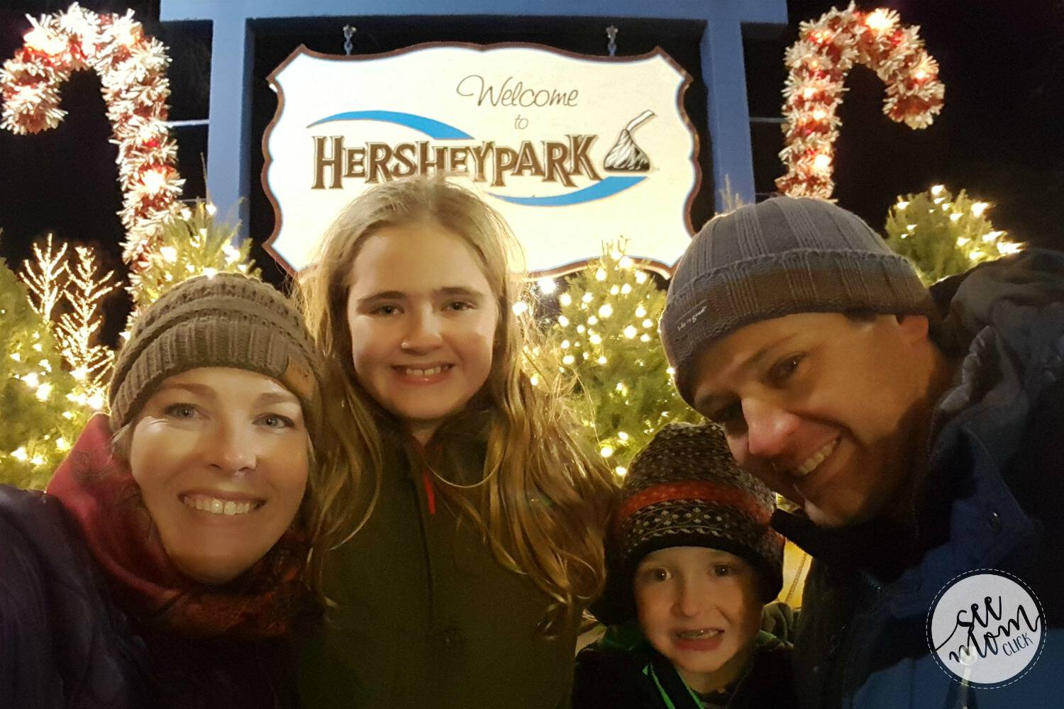 hersheypark-at-christmastime
