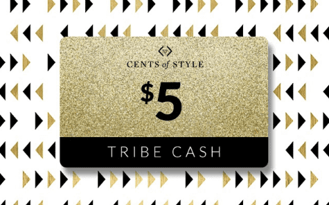 A great gift idea! This Cents of Style Tribe Jewelry is only $9.99-$11.99 shipped and every purchase earns you a $5 gift card!