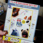 The Secret Life of Pets Family Movie Night – On Blu-Ray Now! (+ Giveaway)