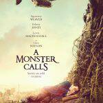 A Monster Calls In Theaters January 6 + Giveaway!
