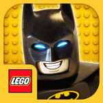 You Can Be LEGO Batman With The LEGO Batman Movie App