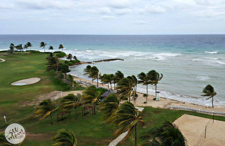 Family Travel Review: Hilton Rose Hall Resort All Inclusive Resort in Montego Bay, Jamaica