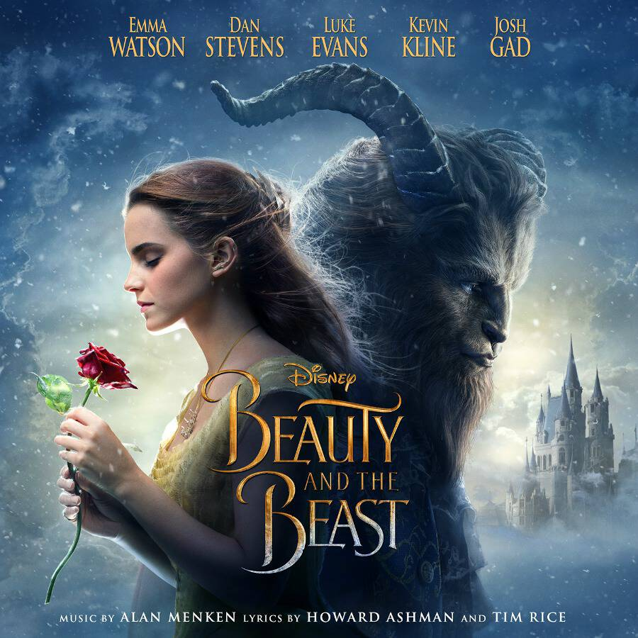 The Beauty and the Beast Soundtrack is on sale on iTunes in celebration of Mother's Day, and I have a copy to give away, too!