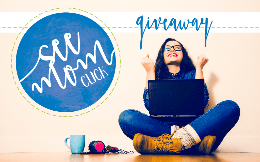 See Mom Click partners with brands on giveaway promotions to give readers a chance at winning awesome prizes, and brands exposure to our audience!