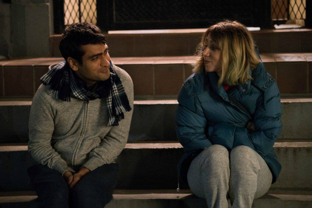 This movie is going to be funny, heartwarming, and a total gem! THE BIG SICK hits theaters everywhere July 14, 2017. Mark your calendars!
