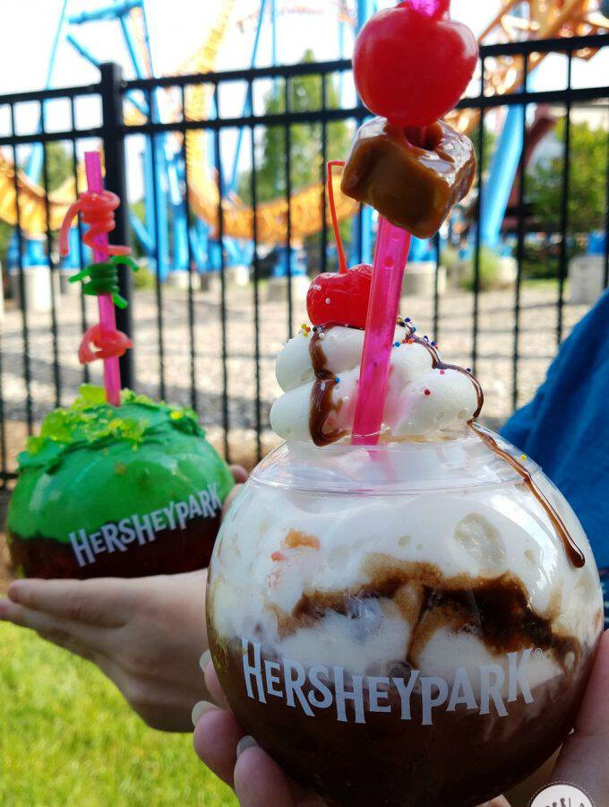 Get Fizzy With It! What Is BBLz at Hersheypark?