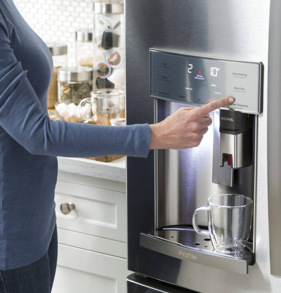 If you love to entertain over the holidays but your kitchen isn't doing its part, it might be time for an upgrade with these GE appliances at Best Buy!