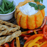 Halloween-Themed Finger Food Ideas
