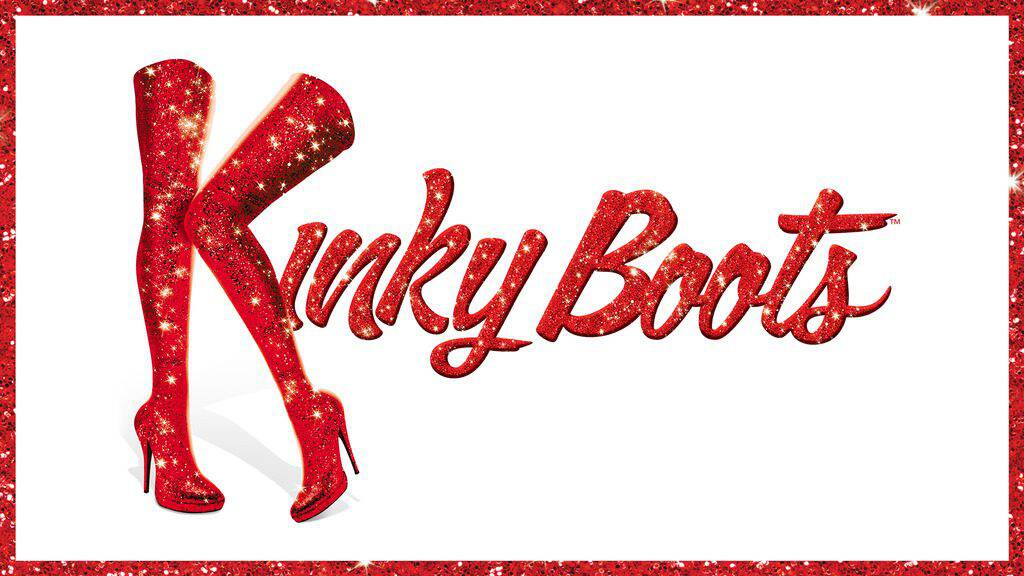 I'm so excited about Kinky Boots at Hershey Theatre! Catch this award-winning Broadway Musical in Hershey, PA from November 28 - December 3, 2017!