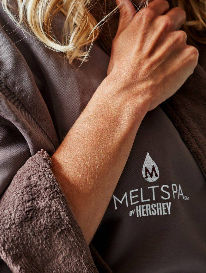 MeltSpa by Hershey Is Bliss for Chocolate Lovers