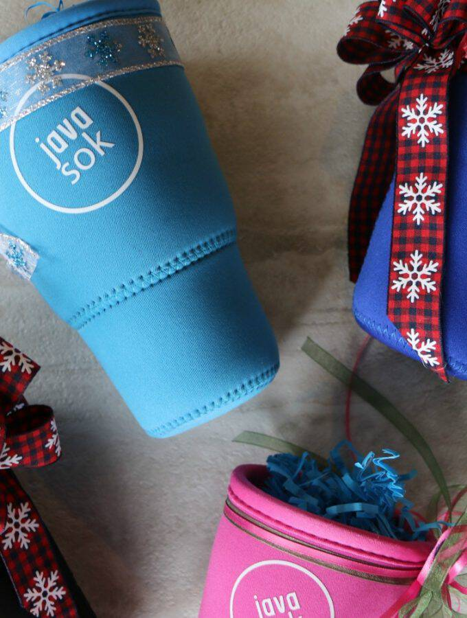 Java Sok Is The Perfect Gift for Coffee Lovers + Giveaway