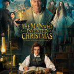 The Man Who Invented Christmas In Theaters November 22 + Giveaway!