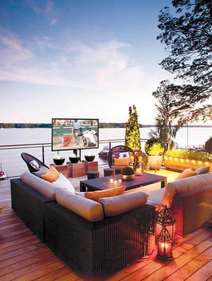 3 Tips Creating the Perfect Outdoor Space for Entertaining